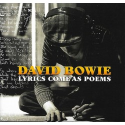 DAVID BOWIE - Lyrics Come...
