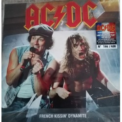AC/DC - French Kissin'...