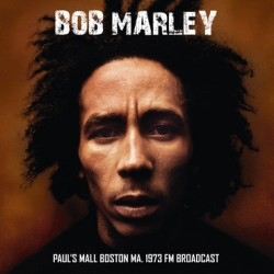 BOB MARLEY - Paul's Mall...