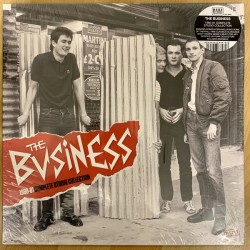 THE BUSINESS - 1980-81...