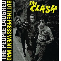 THE CLASH - The People...