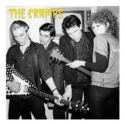 CRAMPS - Live AT The...