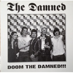 THE DAMNED - Doom The...