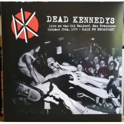 DEAD KENNEDYS - Live... The...