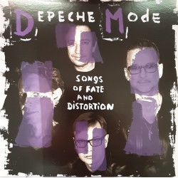 DEPECHE MODE - Songs Of...