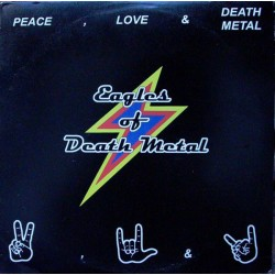 EAGLES OF DEATH METAL -...