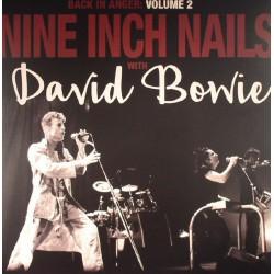 NINE INCH NAILS & DAVID...