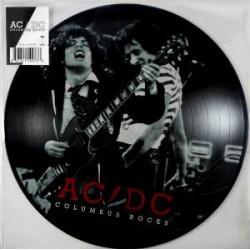 AC/DC - Columbus Rocks LP...