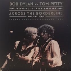 BOB DYLAN & TOM PETTY -...