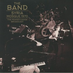 THE BAND - Syria Mosque...