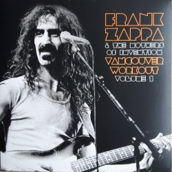 FRANK ZAPPA & MOTHERS OF...