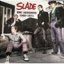 SLADE - BBC Sessions 1969 -...