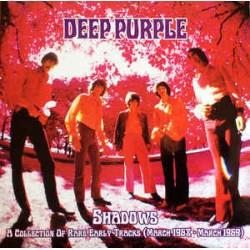 DEEP PURPLE - Shadows - A...
