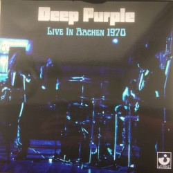 DEEP PURPLE - Live In...