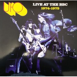 UFO - Live At The BBC...