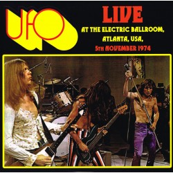 UFO - Live At The Electric...