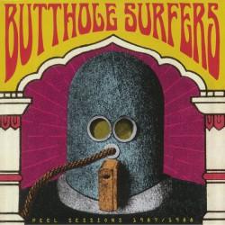 BUTTHOLE SURFERS - Peel...