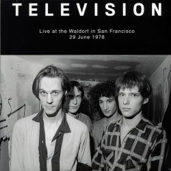 TELEVISION - Live At The...