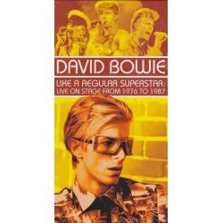 DAVID BOWIE - Like A...