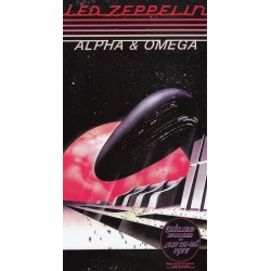 LED ZEPPELIN - Alpha &...