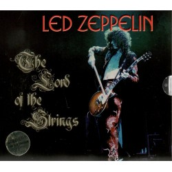LED ZEPPELIN - The Lord Of...