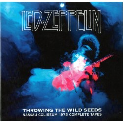 LED ZEPPELIN - Throwing The...