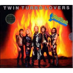 JUDAS PRIEST - Twin Turbo...
