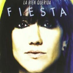 LA BIEN QUERIDA - Fiesta CD