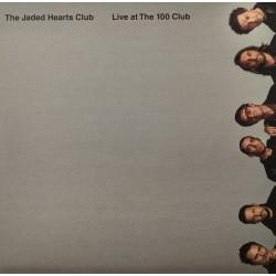 JADED HEARTS CLUB - Live At...