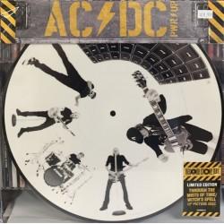 AC/DC - Through The Mists...