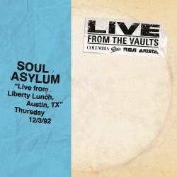 SOUL ASYLUM - Live From...