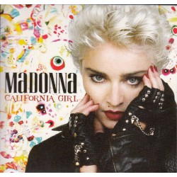 MADONNA - California Girl LP