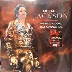 MICHAEL JACKSON - There's A...