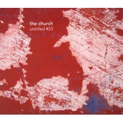 THE CHURCH - Untitled CD
