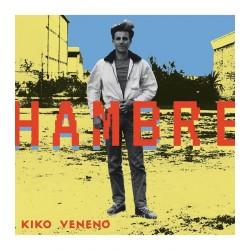 KIKO VENENO - Hambre CD