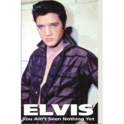 ELVIS PRESLEY - You Ain't...