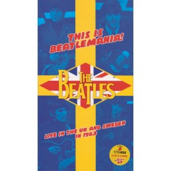 THE BEATLES - This Is...