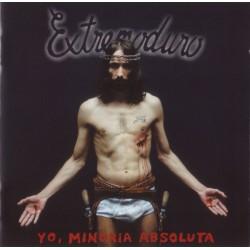 EXTREMODURO - Yo, Minoría...