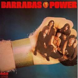 BARRABAS - Power LP