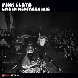 PINK FLOYD - Live In...
