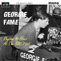 GEORGIE FAME & THE BLUE...