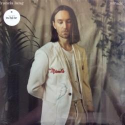 FRANCIS LUNG - Miracle CD