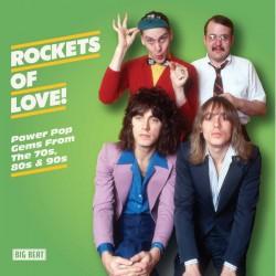 V/A - Rockets Of Love!...