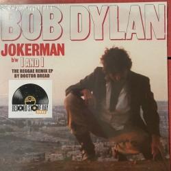 BOB DYLAN - Jokerman / I...