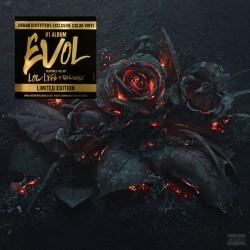 FUTURE - Evol LP