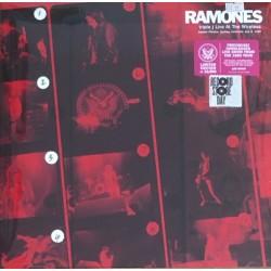 RAMONES - Triple J Live At...