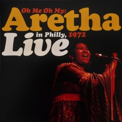 ARETHA FRANKLIN - Oh Me Oh...
