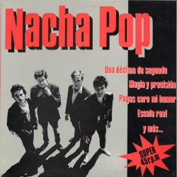 NACHA POP - Una Décima De...