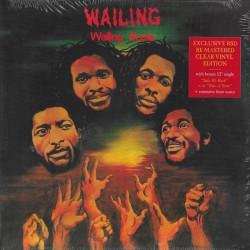 WAILING SOULS - Wailing LP
