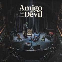 AMIGO THE DEVIL - Cover,...